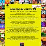 Sugestões p/Sincronização 17 - Covers: love/int'l/movie (pop e clássica)