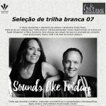 Sugestões p/Sincronização 40 - trilha branca (library) Grobe Music