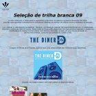 Sugestões p/Sincronização 44 - trilha branca (library) The Diner
