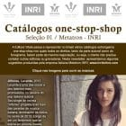 Sugestões p/Sincronização 46 - Catálogos one-stop-shop / Metatron - INRI