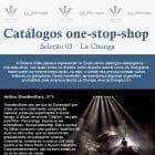 Sugestões p/Sincronização 49 - Catálogos one-stop-shop / La Chunga