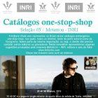 Sugestões p/Sincronização 54 - Catálogos one-stop-shop / Metatron - INRI