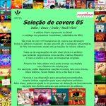 Sugestões p/Sincronização 19 - Covers: Itália / Disco / Indie / Rock'n'Roll