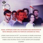 Sugestões p/Sincronização 35 - Rock brasileiro - Baleia