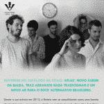 Sugestões p/ Sincronização 41 - Indie rock brasileiro - Baleia