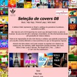 Sugestões p/Sincronização 32 - Covers: Soul / Hip hop / French pop / 60s beat