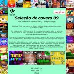 Sugestões p/Sincronização 39 - Covers: Hits / Movie / Football hits / Olympic songs