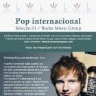 Sugestões p/Sincronização 48 - Pop internacional / Bucks Music Group
