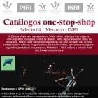 Sugestões p/Sincronização 51 - Catálogos one-stop-shop / Metatron - INRI