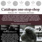 Sugestões p/Sincronização 56 - Catálogos one-stop-shop / Manners McDade