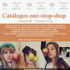 Sugestões p/Sincronização 58 - Catálogos one-stop-shop / Crunchy Frog