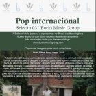 Sugestões p/Sincronização 59 - Pop internacional / Bucks Music Group