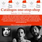 Sugestões p/Sincronização 63 - Catálogo one-stop-shop / Bonatarda