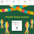 Playlist festas juninas