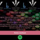 Sugestões p/Sincronização 66 - Playlist eletrônica / Bucks Music Group